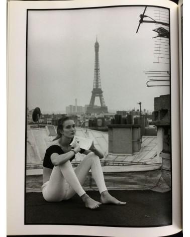 Jean-François Jonvelle - A la Parisienne - 1992