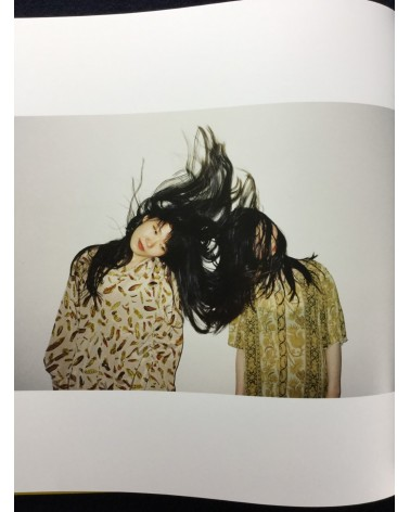 "Ren Hang - Republic Collectors Edition with original print ""Hair Face"" - 2013"