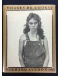 Richard Avedon - Visages de l'Ouest - 1986