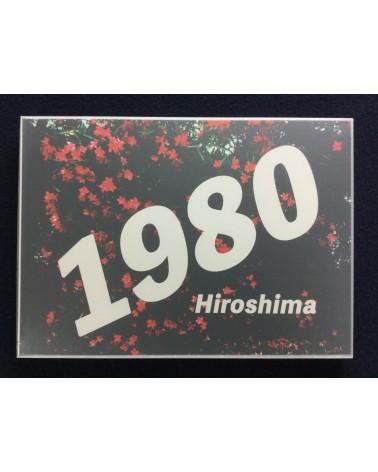 Kunihiro Takayama & Kazuharu Harada - 1980 Hiroshima - 2019