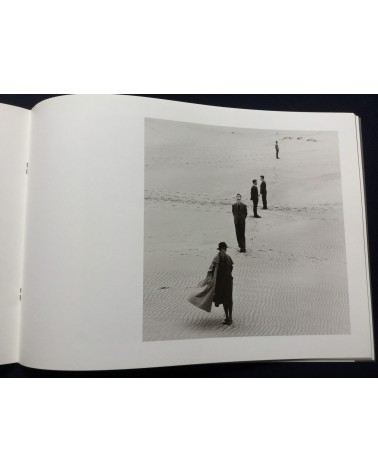 Shoji Ueda - Takeo Kikuchi Collection Autumn and Winter '83-'84 - 2003