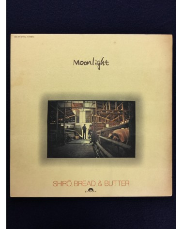 Shiro, Bread & Butter - Moonlight - 1972