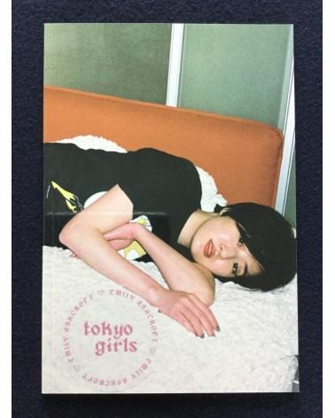 Emily Ashcroft - Tokyo Girls - 2019