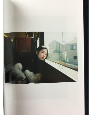 Casper Kent - Tokyo Diary - 2019