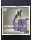 Yutaka Ozaki - Records - 2015