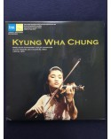 Kyung Wha Chung - Sibelius & Tchaikovsky Violin Concertos in the Theatre des Champs Elysees 1973 & 1978 - 2016