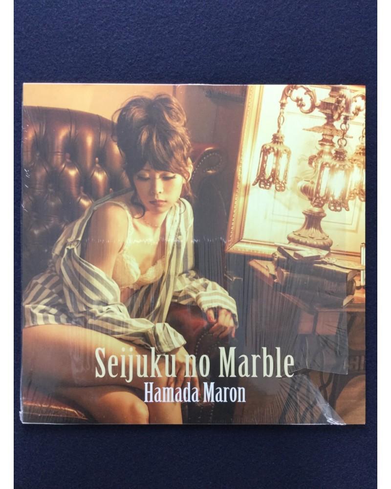 Hamada Maron - Seijuku no Marble - 2015
