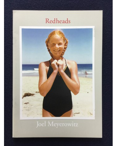 Joel Meyerowitz - Redheads - 2009