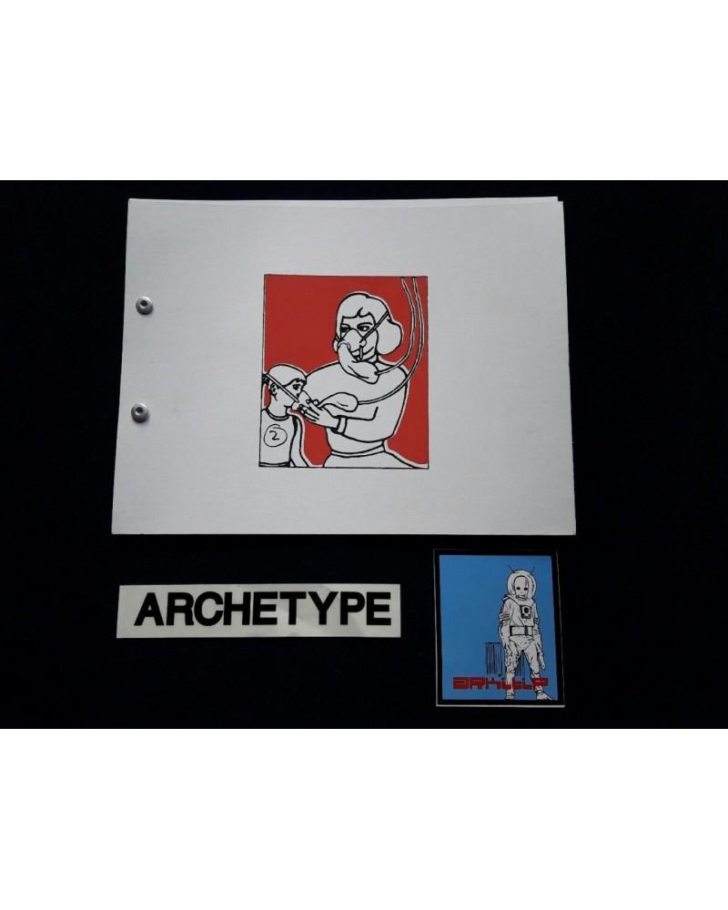 Arkitip - Issue No.0002 - 1999