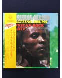Count Buffalo & His Rock Band - Exciting Drums African Rock Party - 1969