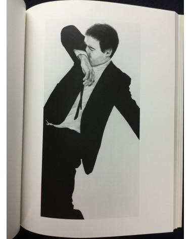 Robert Longo - Men in the Cities 1979-1982 - 1986