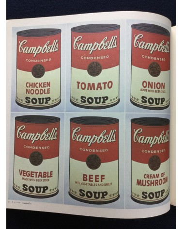 Andy Warhol - Catalogue - 1974