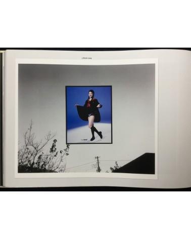 Nobuyoshi Araki - 2THESKY my Ender - 2009