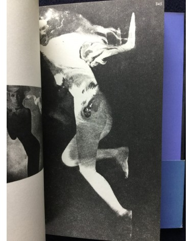Nihon Kokoku Shashinka Kyokai - '71 APA, Nude - 1971