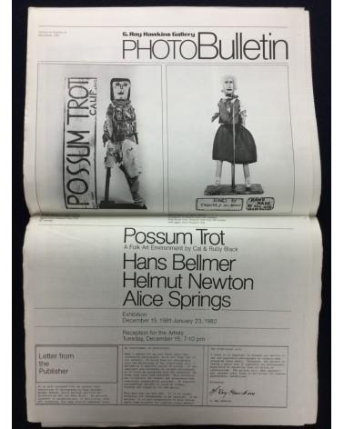 Photo Bulletin - 29 Issues - 1978/1981