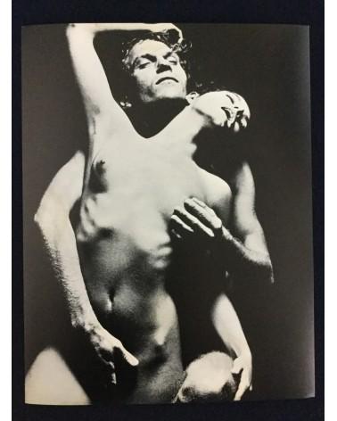 Paulo Rocha - Arte Erotica I Trinta Imagens de Cida e Pierre - 1979