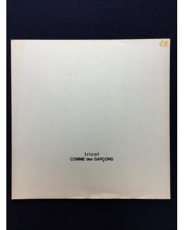 Comme des Garcons - Tricot, No. 5 - 1983