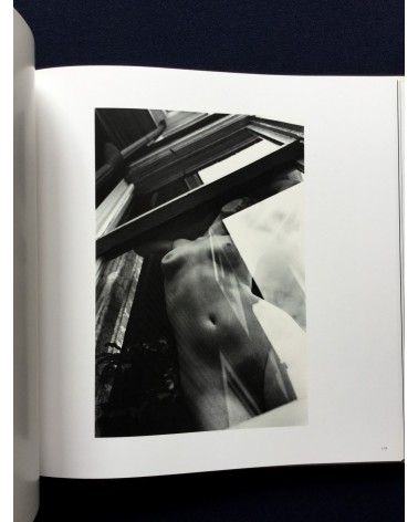 Eikoh Hosoe - Human Body + 4 Prints - 1982