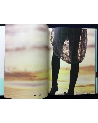 Shimpei Asai - Water Hyacinth - 1984