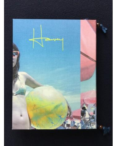 David Alan Harvey - Based on a true story - 2012