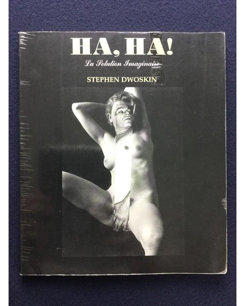 Stephen Dwoskin - Ha, Ha! La Solution Imaginaire - 1993