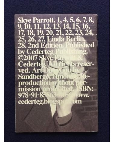 Skye Parrott - Skye Parrott - 2007