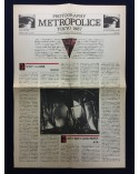 Photography Metropolice Tokyo - February 26, 1987 - 1987