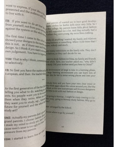 F de C de Rigueur Reader - Volume 1 - 2012