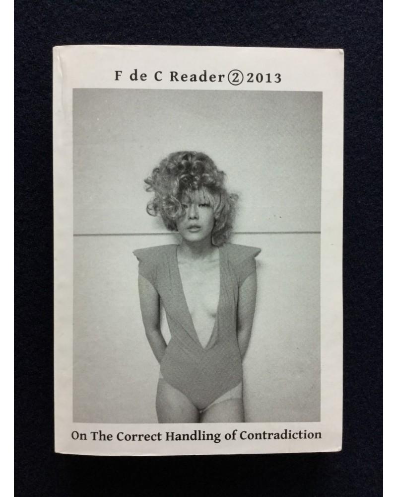 F de C de Rigueur Reader - Volume 2 - 2013