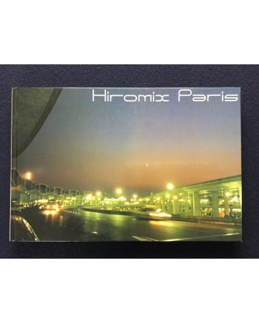 Hiromix - Paris - 2001