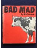 Mad Amano - Bad Mad - 1969