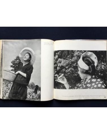 Ihee Kimura - Japan Through a Leica - 1938