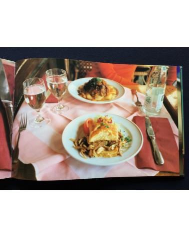 Hiromix - Paris & Poster - 2001