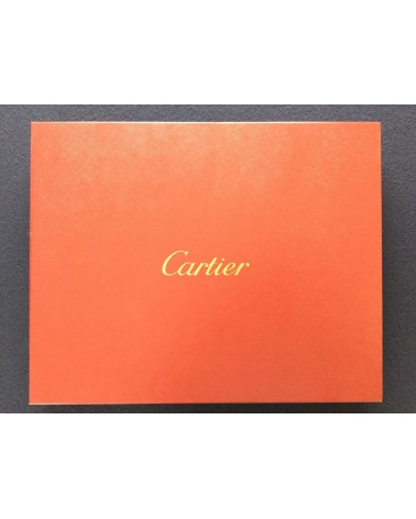 L'Odyssee de Cartier - 2012