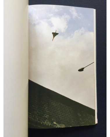 Wolfgang Tillmans - Concorde - 2002