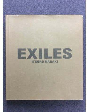 Itsuro Naraki - Exiles - 1999