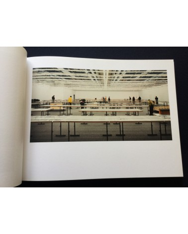 Andreas Gursky - Catalogue - 2013