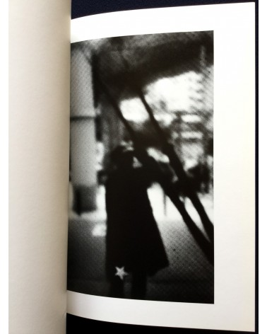Daido Moriyama - Auto Portrait - 2010