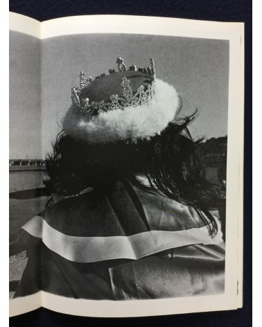 Akira Miyazaki - Mr. Queen - 1977