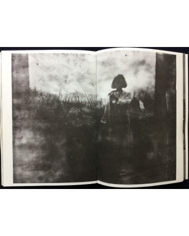 Deborah Turbeville - Photographes Contemporains with Print - 1986