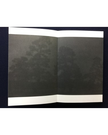 Hiroshi Sugimoto - Noh such thing as time - 2001