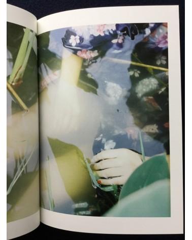 Xia Boqian - Cupboard Memories - 2018