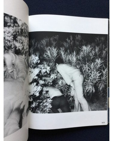 Kohei Yoshiyuki - Document Park - 1980