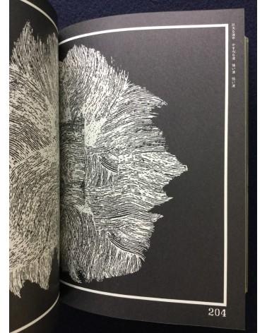 Kiyoshi Awazu - Scrap Book - 1970