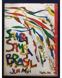 Jun Miki - Samba Samba Brasil - 1967