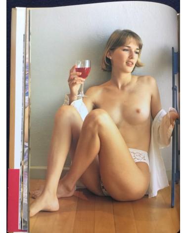 """yoji ishikawa"" vierge nude Yoji Ishikawa Vierge"