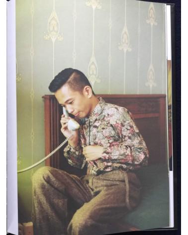 Ren Hang - Huang Jiaqi - 2013