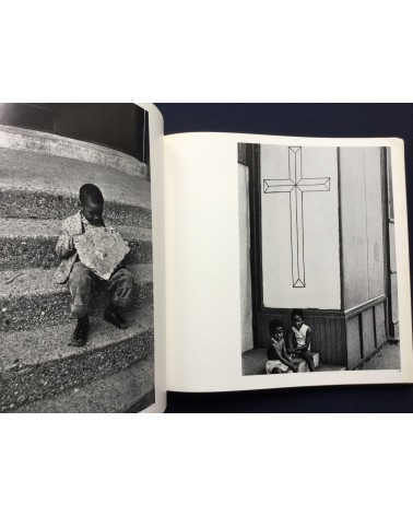 Yasuhiro Ishimoto - Chicago, Chicago - 1969