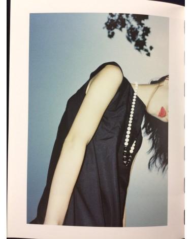 No.223, Lin Zhipeng - Hidden Track - 2016
