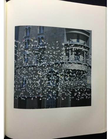 Bishin Jumonji - Wabi - 2002